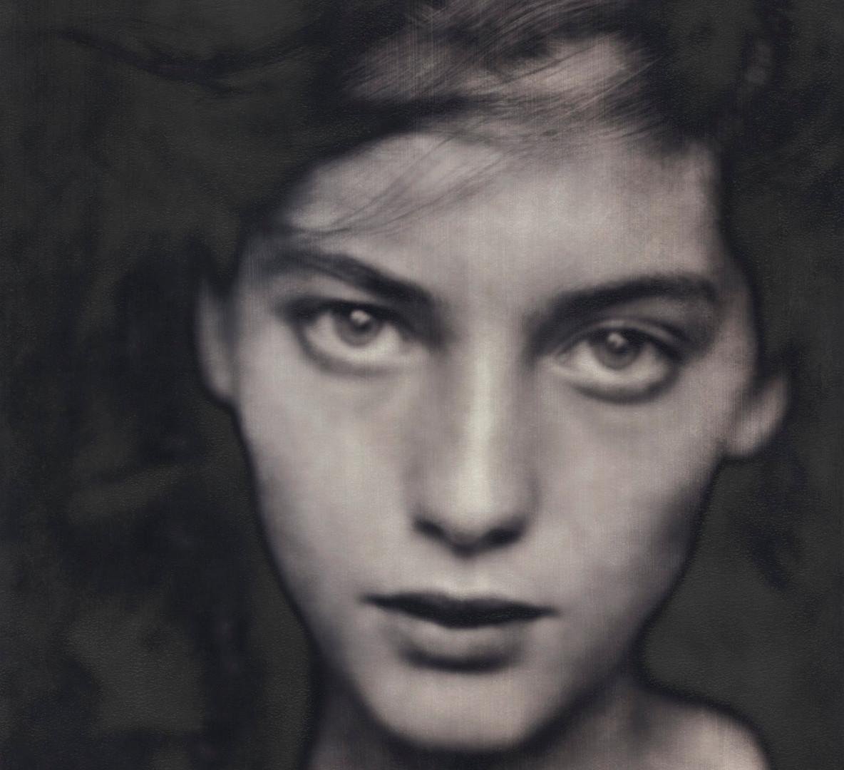 Paolo Roversi, Lucie, Paris, 1990