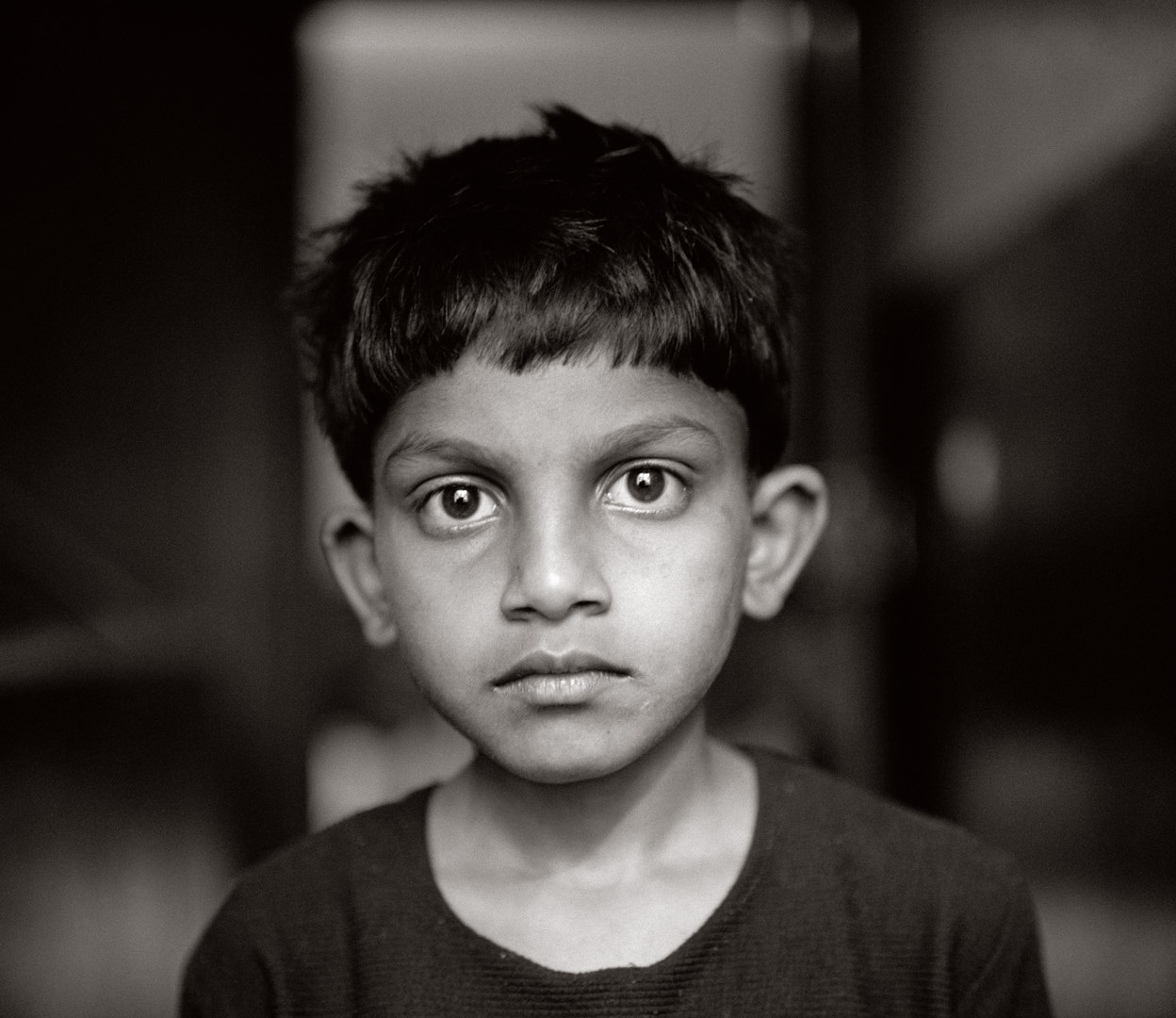 Fazal Sheikh, Manita, Ahmedabad, India, 2007
