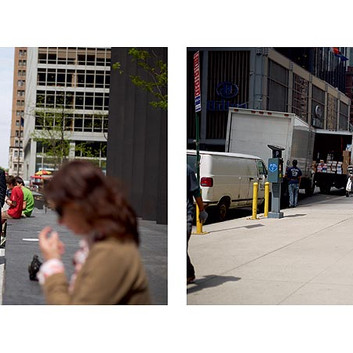 Paul Graham, 53rd Street & 6th Avenue, 6th May 2011, 2.41.26 pm