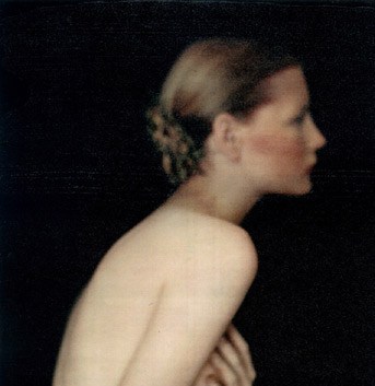 Paolo Roversi, Kristen, Paris, 1988