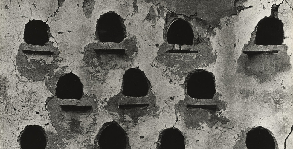 Christer Strömholm, Untitled, 1958