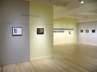 Duane Michals: The Adventures of Constantine Cavafy | Ukiyo-e: Pictures from the Floating World