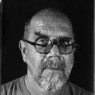 Chuck Close, Self-Portrait, 1996