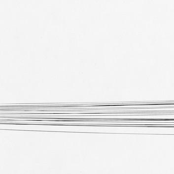 Harry Callahan, Telephone Wires, 1945-76