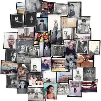Jim Goldberg, Contact Sheets, Bangladesh, Democratic Republic of Congo, India, Liberia, Mauritania, Senegal, and Ukraine, 2003-2009