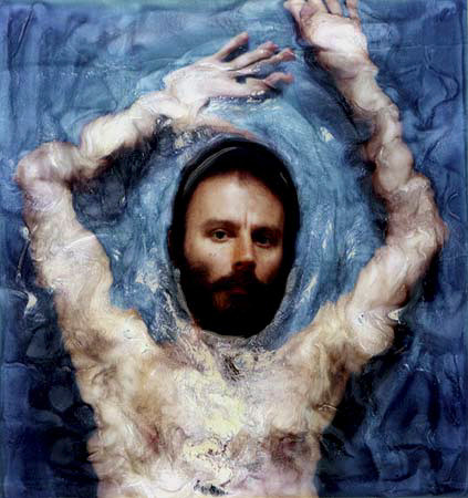 Lucas Samaras, Photo-transformation, 1976
