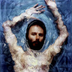 Lucas Samaras, Photo-transformation, 1976