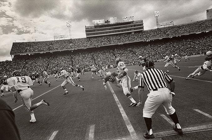 Garry Winogrand, Dallas, Texas, 1974