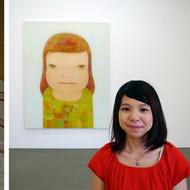 Yoshitomo Nara, Girls / Girls, 2012
