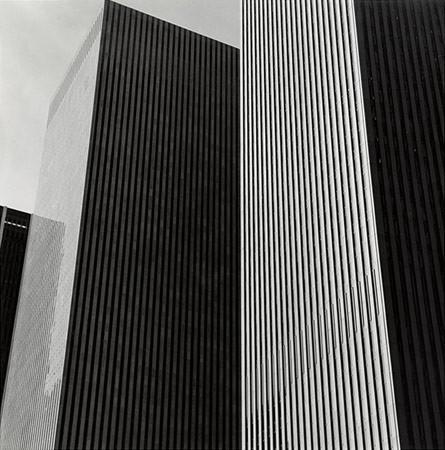 Harry Callahan, New York, 1974