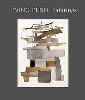 Irving Penn: Paintings