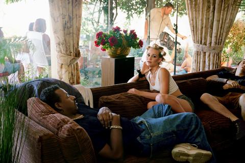 Larry Sultan, Tasha's Third Film, 1998