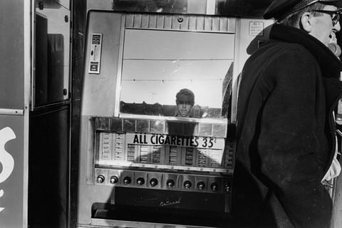 Lee Friedlander, New Orleans, 1966