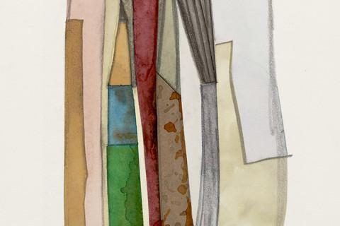 Irving Penn, Drawing Tools, 2006