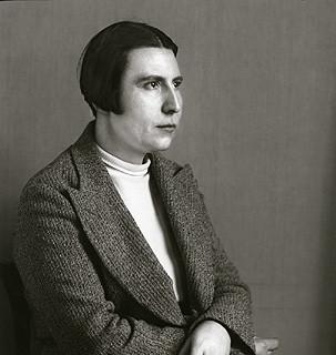 August Sander, Dance Teacher, 1932