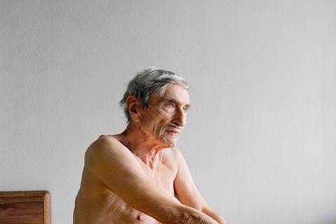 Jocelyn Lee, Untitled (Richard in Albuquerque), 2009
