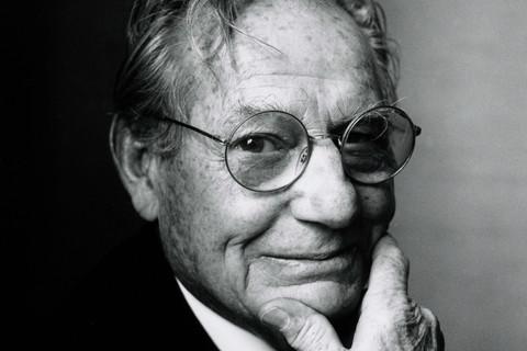 Irving Penn, Wayne Thiebaud (B), New York, 1993