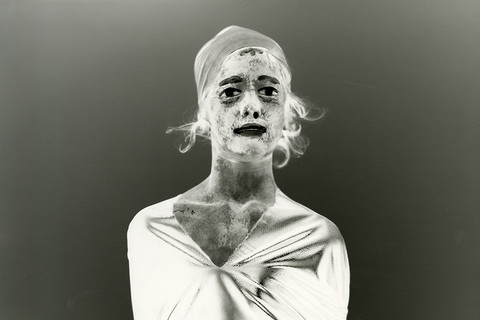 Tono Stano, White Shadow 146, 2008