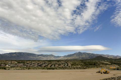 Richard Benson, Tucson, Arizona, 2008