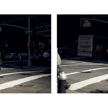 Paul Graham, E 53rd Street, 12th April 2010, 9.45.55 am