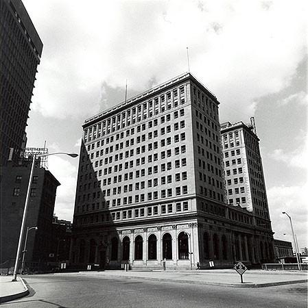 Harry Callahan, Providence, 1974