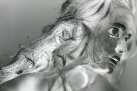 Tono Stano, White Shadow 131, 1999