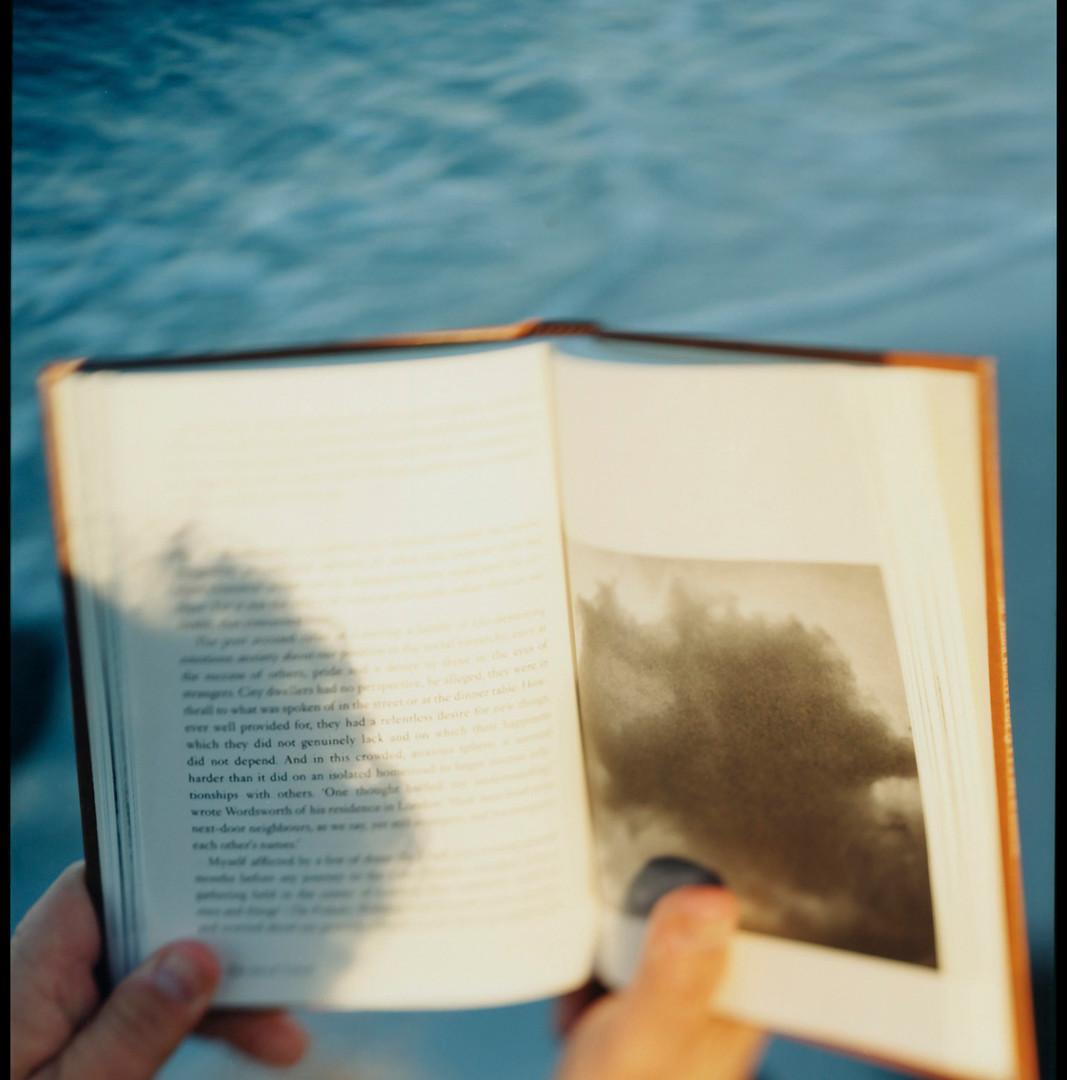 """JoAnn Verburg, The Cloud (""""... did not depend""""), 2003"""
