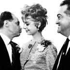Richard Avedon, The Wedding of Mr. and Mrs. Luka Ghettaldi, City Hall, New York, April 29, 1961