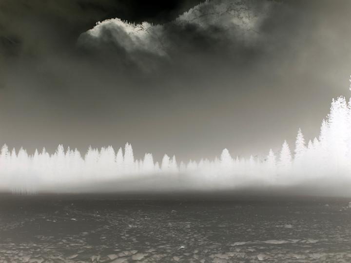Richard Misrach, Untitled, 2009
