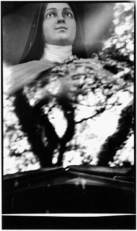 Robert Rauschenberg, Untitled, 1952