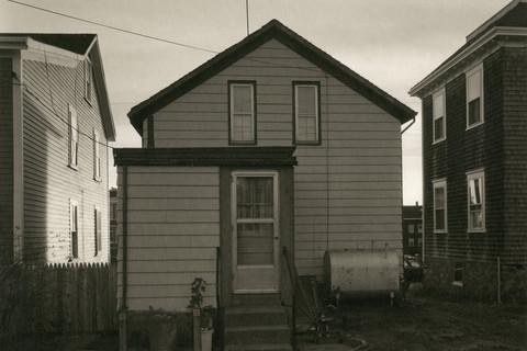 Richard Benson, The Dark House, Newport, RI, 1978