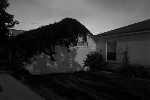Henry Wessel, Night Walk No. 30, 1997