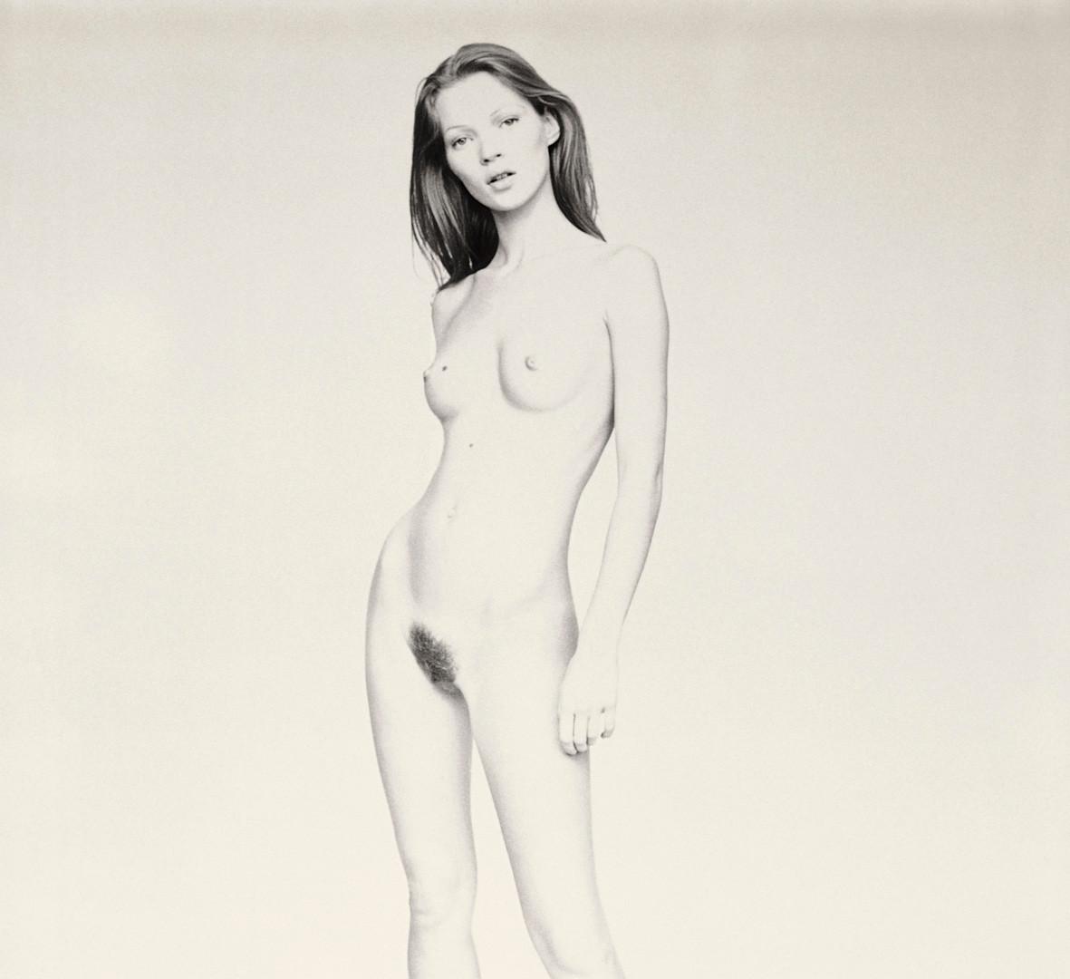 Paolo Roversi, Kate, Paris, 1992