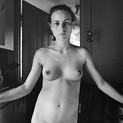 Emmet Gowin, Edith, Danville, Virginia, 1967