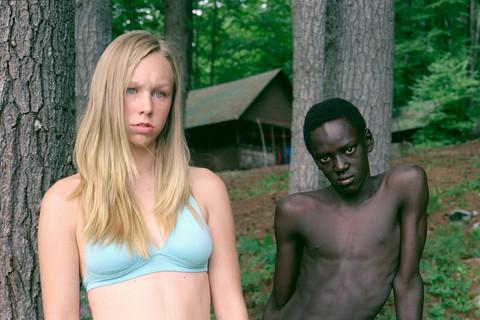 Jocelyn Lee, Untitled (Fiona and Michael), 2004