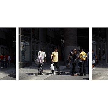 Paul Graham, Port Authority, 17th August 2010, 11.01.33 am