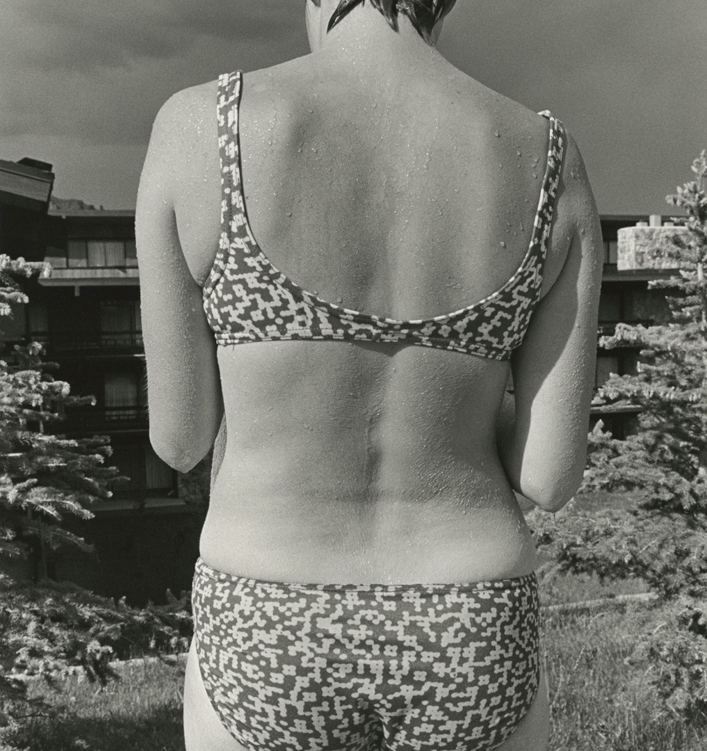Henry Wessel, Snowmass, Colorado, 1973