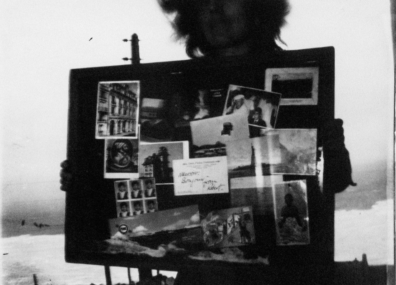 Robert Frank, Mabou, 1974