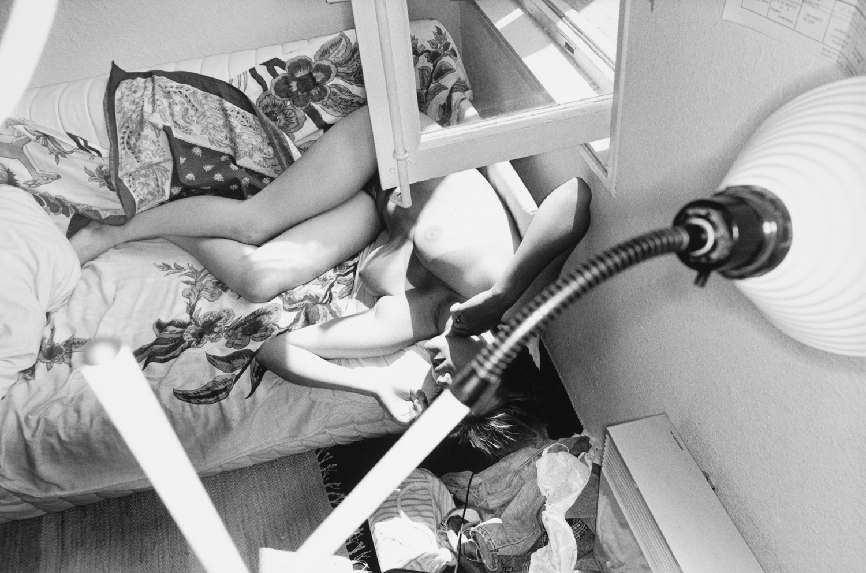 Lee Friedlander, Nude, 1989
