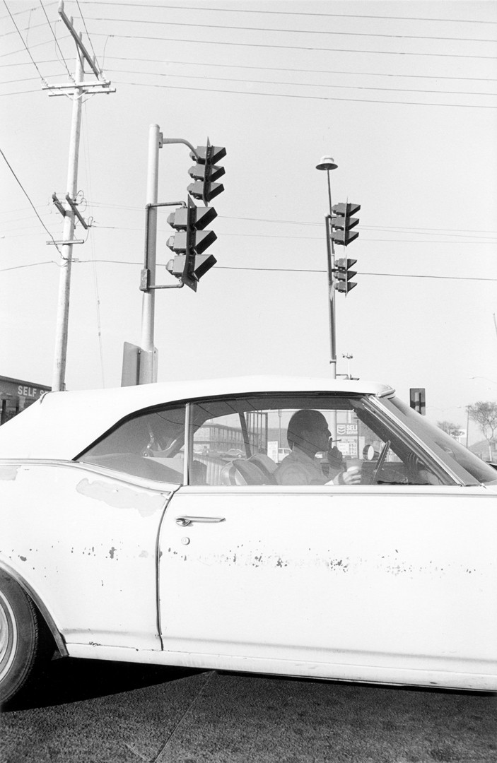 Henry Wessel, Incidents No. 4