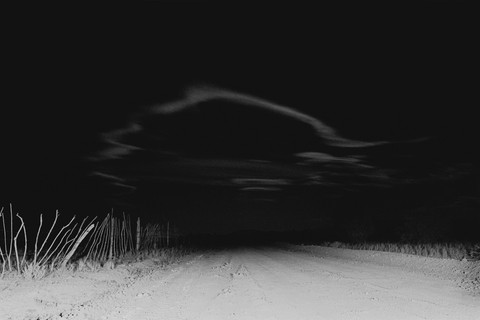Henry Wessel, New Mexico, 1968
