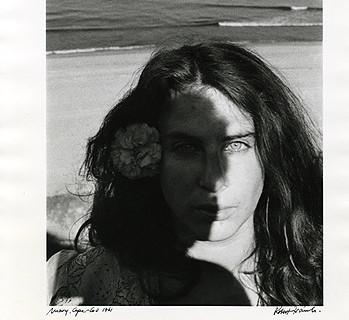 Robert Frank, Mary, 1961