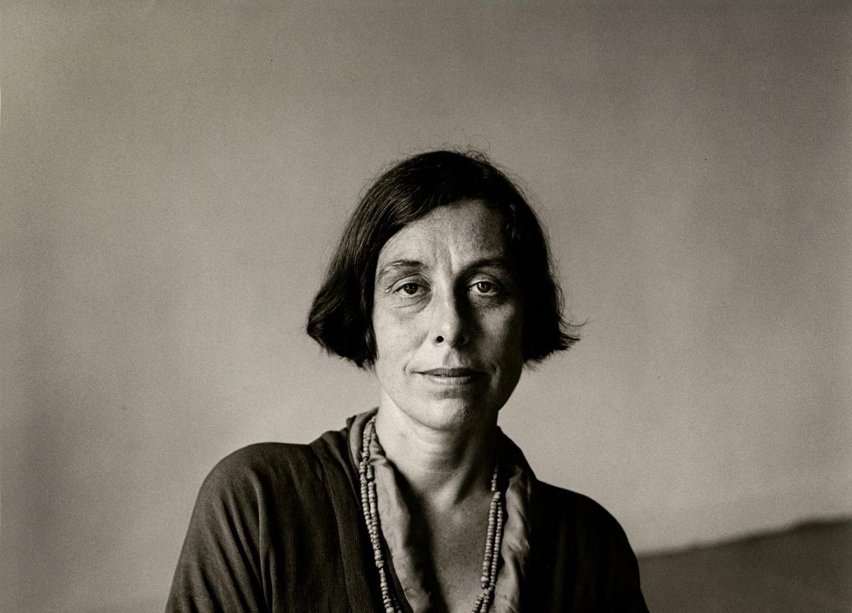 Peter Hujar, Ann Wilson, 1975