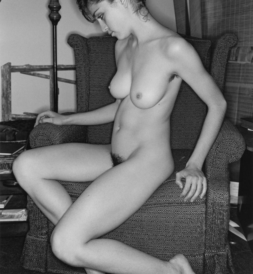 Lee Friedlander, Nude, 1979