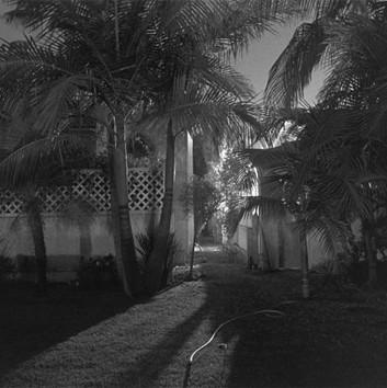 Henry Wessel, Night Walk No. 35, 1997