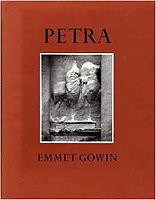 Emmet Gowin_ Petra