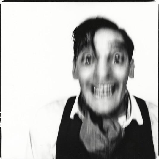 Richard Avedon, Killer Joe Piro, dance teacher, New York, January 3, 1962