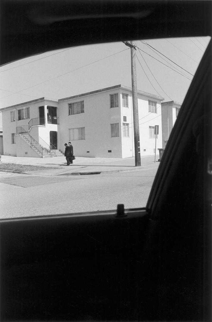 Henry Wessel, Incidents No. 7