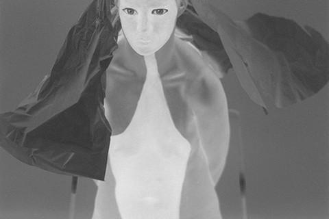 Tono Stano, White Shadow 14, 2011