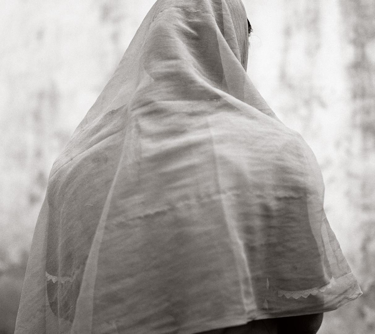 Fazal Sheikh, Kohinoor, Haryana, India, 2007